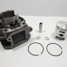 Kit Cilindru Set Motor Scuter Kymco Kimco Mxer 80cc 2T - AER