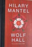 Wolf hall Hilary Mantel, Litera
