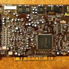Placa de sunet Creative Audigy 2 ZS (SB0350) 5.1, 24-bit, 192 KHz, PCI