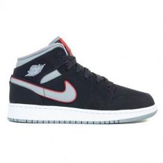 Pantofi Copii Nike Air Jordan 1 Mid GS 554725060