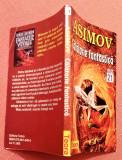 Calatorie fantastica - Isaac Asimov, Teora