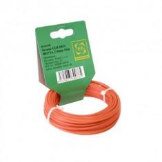 Fir nylon rotund pentru trimmere si motocoase, Strend Pro 1.3mm, 15m