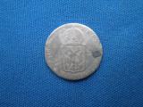 6 KREUZER 1849 -AUSTRIA/Ag, Europa