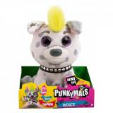 Jucarie interactiva de plus Punkymals, Roxy