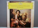 David Oistrach plays Bach (1977/Deutsche Grammophon/RFG) - Vinil/Vinyl/ca Nou