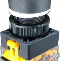 Comutator 2 pozitii, 10A, 380V, doua perechi contacte - 125067