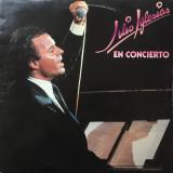 VINIL 2XLP Julio Iglesias – En Concierto ( VG++)