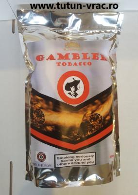 TUTUN GAMBLER 500GR pentru injectat   4+1 gratis cel mai bun pret foto