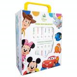 Disney Baby. Prima mea biblioteca (cutie cu 12 carticele) |
