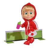 Jucarie Papusa Masha face tenis 9301015 Simba