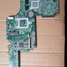 Placa de baza laptop Toshiba SATELLITE L735 L730D L730 L735D dabu5dmb8e0 Ca NOUA