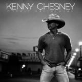 KENNY CHESNEY Cosmic Hallelujah (cd)