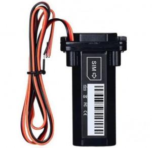 GPS Tracker Auto iUni GT02, Localizare si urmarire GPS, carcasa rezistenta la apa