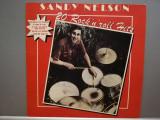 Sandy Nelson – 20 Rock'n'Roll Hits (1978/EMI/RFG) - VINIL/, United Artists rec