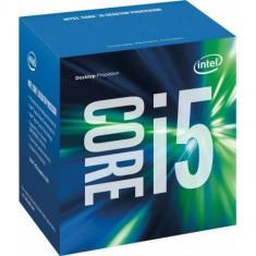 Procesor Intel Skylake, Core i5 6600 3.30GHz box