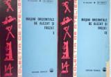 Masini orizontale de alezat si frezat 2 volume