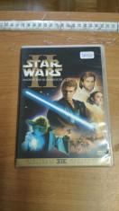 Film DVD Star Wars II Angriff der ... germana #5678 foto