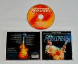 Cumpara ieftin Santana - Guitar Heaven - The Greatest Guitar Classics of All Time CD