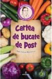 Cartea de bucate de Post