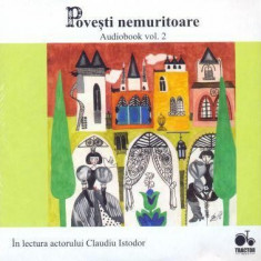 Povesti nemuritoare - Vol. 2 - Audiobook  
