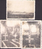 C2011 Lot 3 poze cimitire militare germane Frontul de Est Al Doilea Razboi