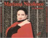 3 CD Mariana Nicolesco – Mariana Nicolesco In România 3 (Live), originale