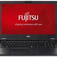 Laptop FUJITSU Lifebook E558 (Procesor Intel® Core™ i7-8550U (8M Cache, up to 3.7GHz), 15.6inchFHD, 8GB, 256GB SSD, Intel® HD Graphics 620, Win10 Pro,