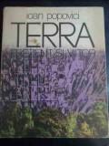 Terra Prezent Si Viitor - Ioan Popovici ,544243