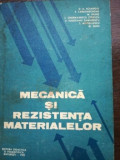 Mecanica si rezistenta materialelor- D. D. Boiangiu, E. Caragheorghe