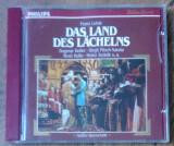 Cumpara ieftin CD Franz Lehár - Das Land Des Lächelns [voci : Sarata,Koller,Zednik,Kollo]