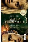 Vocea pumnalului | Patrick Ness