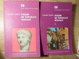 FIGURI DE IMPARATI ROMANI VOL.1-2 - DUMITRU TUDOR