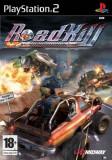Joc PS2 Roadkill - E