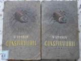 CONSPIRATORII VOL.1-2-N. SPANOV