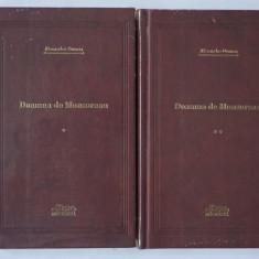 DOAMNA DE MONSOREAU- ALEXANDRE DUMAS-ADEVARUL DE LUX