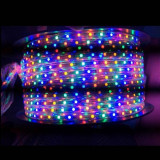 Furtun Luminos SLIM Banda 6000 LED SMD5050 Multicolore Rola 100m CL