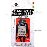 Odorizant auto Laugh Now Banksy UB27010