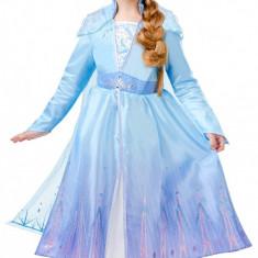Rochita Elsa Deluxe, Frozen 2 (Marime L)