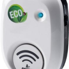 Alarma anti rozatoare cu ultrasunete, suprafata 50 mp, alimentare retea