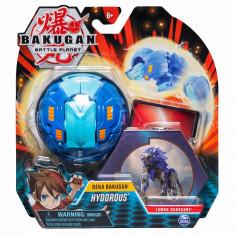 Figurina Bakugan Battle Planet Deka, Hydorous, 20113265