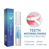 Cumpara ieftin Creion pentru albirea dintilor GMO, White Teeth