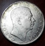 250 Lei 1939 AUNC