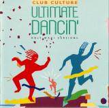 VINIL Various – Club Culture - Ultimate Dancin' - (VG++) -