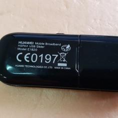 M-106.Modem USB 3G HUAWEI E1000820 LIBER DE RETEA