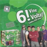 DVD Voltaj – 6! Vine Voltaj !, original