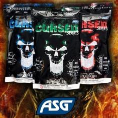 Bile Cursed 0,25g - 4000 buc [ASG]