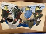 Plugusorul - Bibllioteca pentru noi copii - plansa nr. 4