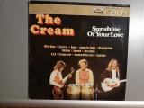 The Cream ( E.Clapton /J.Bruce/G.Baker) – Gold (1979/Polydor/RFG) - Vinil/NM