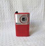 Radioreceptor vechi National Panasonic R 1018, aparat radio de colectie
