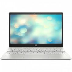 Ultrabook HP Pavilion 13-an1004nq 13.3 inch FHD Intel Core i7-1065G7 8GB DDR4 256GB SSD Intel Iris Plus Graphics Free DOS Mineral Silver